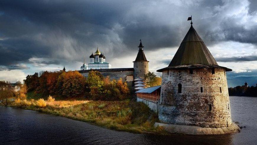 Легенды Пскова - экскурсии