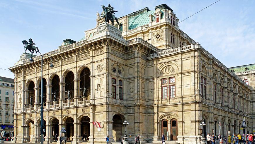 Один день в Вене - экскурсии