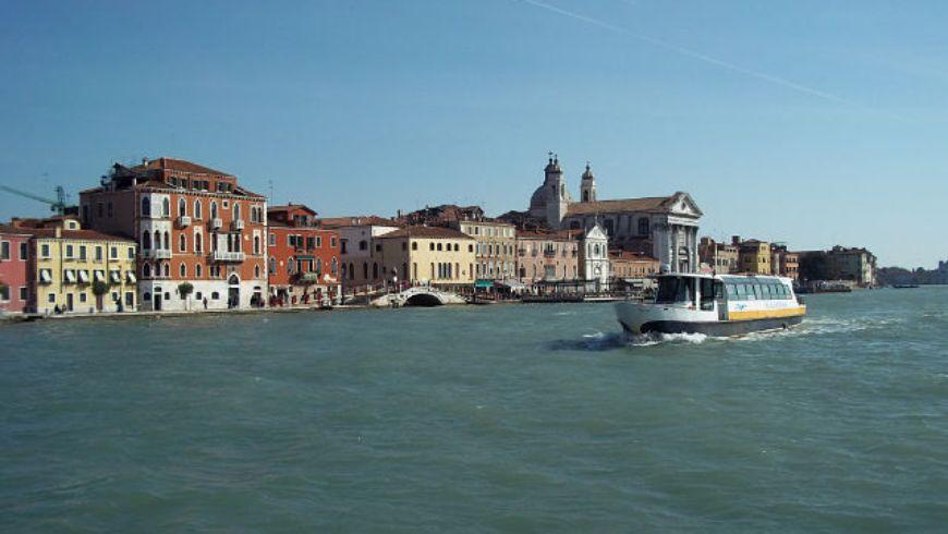 Венеция и острова венецианской лагуны - экскурсии