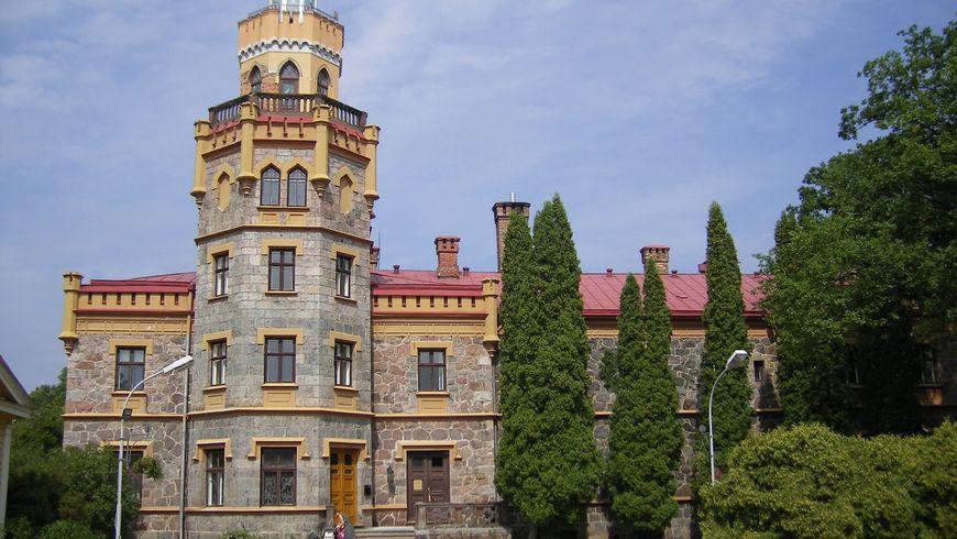 Сигулда. Понять историю Латвии - экскурсии