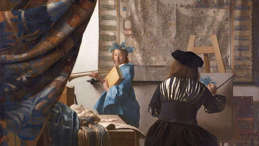 Критический тур по must-see объектам венского Музея истории искусств - экскурсии