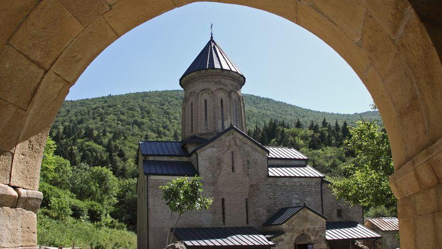 Кинцвиси иУбиси: Золотой век Грузинского царства - экскурсии