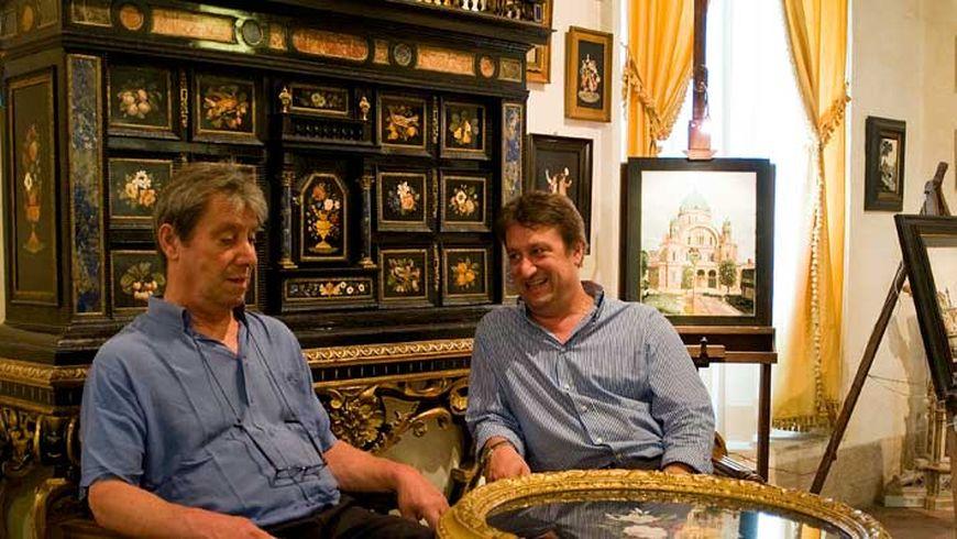 Botteghе: Флоренция — город мастеров - экскурсии