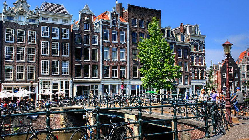 Ценности Амстердама - экскурсии