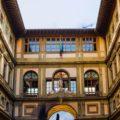 Галерея Уффици: от готики до барокко - экскурсии
