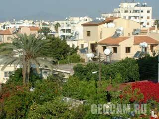 Веб-камера Palm Webcam на Кипре