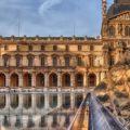 Лувр: полное погружение - экскурсии