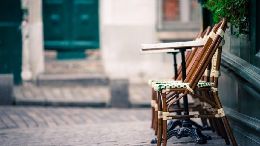 В Париж с любовью! - экскурсии