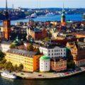 Ежедневная прогулка по Стокгольму - экскурсии