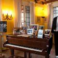 Дом-музей Лучано Паваротти и головокружительные скорости Феррари - экскурсии