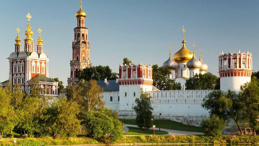 Новодевичий монастырь. Исповедь женского сердца - экскурсии