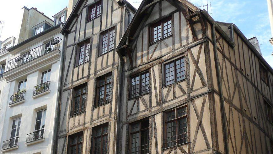 Понять Париж за два часа - экскурсии