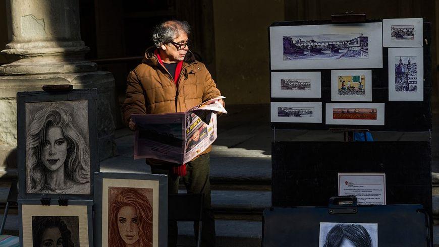 Настоящая Флоренция «для своих» - экскурсии