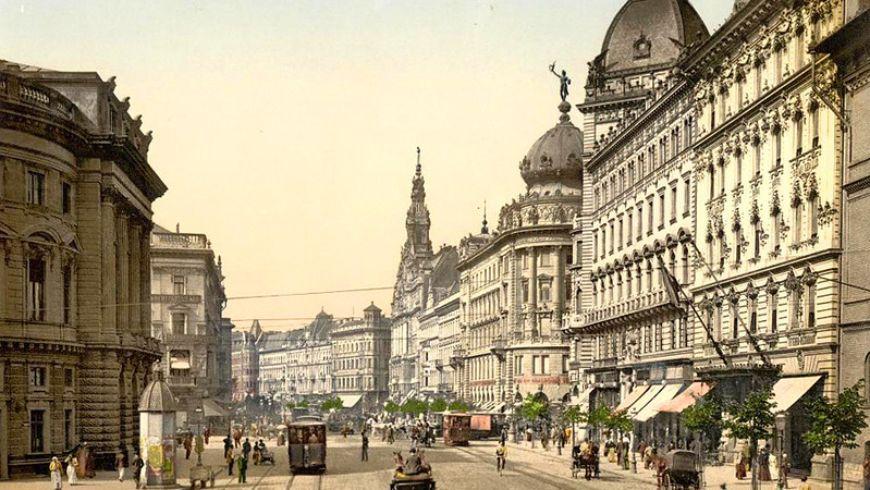 Золотой век Будапешта - экскурсии