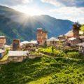 Сны об Имеретии - экскурсии