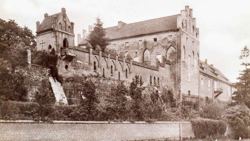 Рыцарские замки Восточной Пруссии - экскурсии