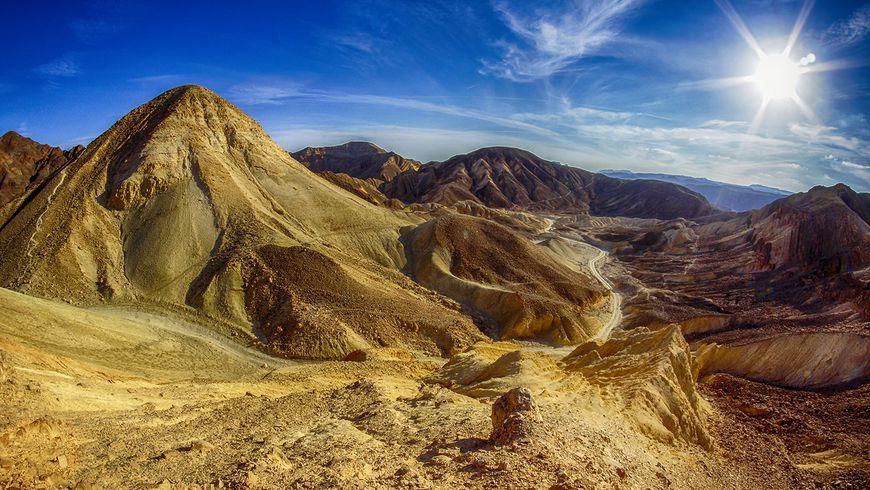 Эйлатское сафари - экскурсии
