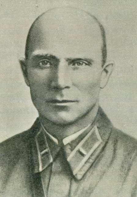 Капитан Зубачев
