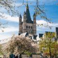 Средневековый Кёльн - экскурсии