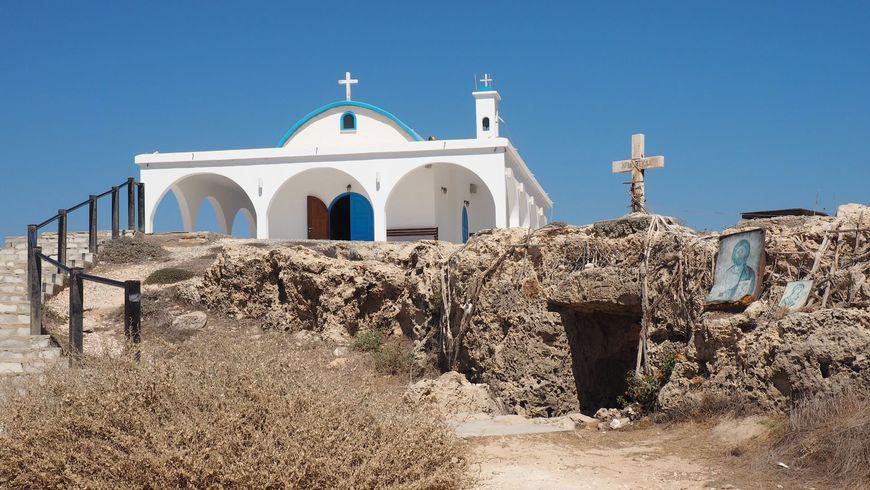 Паломничества из любого города острова по святым местам - экскурсии