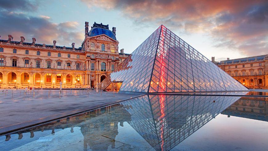 Первое свидание с Парижем - экскурсии