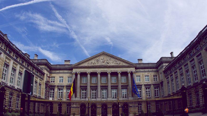 История Брюсселя с XV века до наших дней - экскурсии
