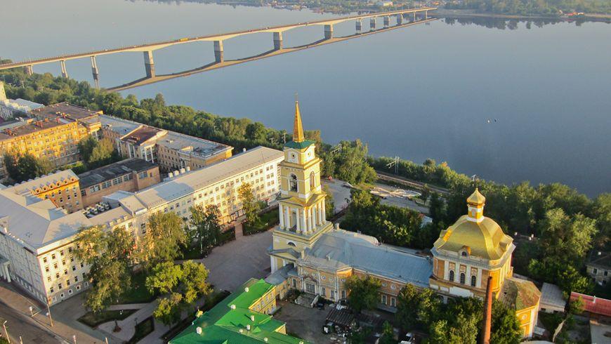 Пермь – история и современность - экскурсии