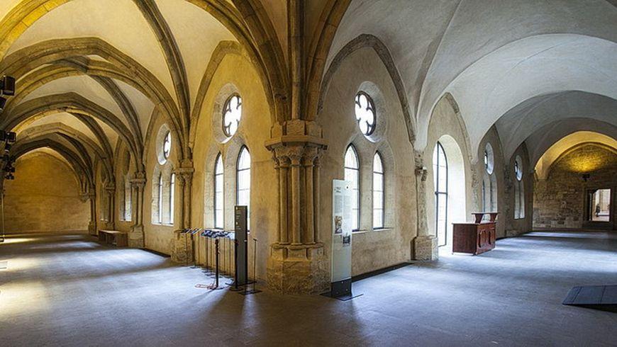 Готическое искусство в Праге - экскурсии