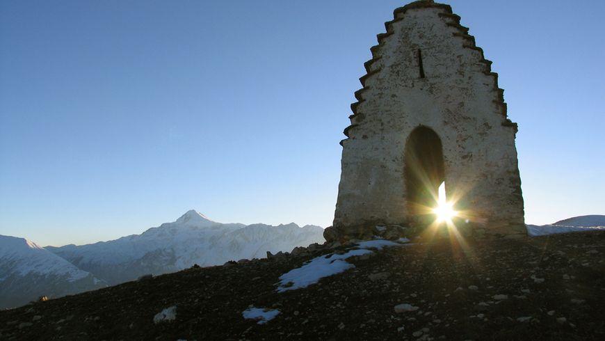 Путешествие в Горную Ингушетию - экскурсии