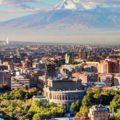 Ереван от глубокой древности до наших дней - экскурсии