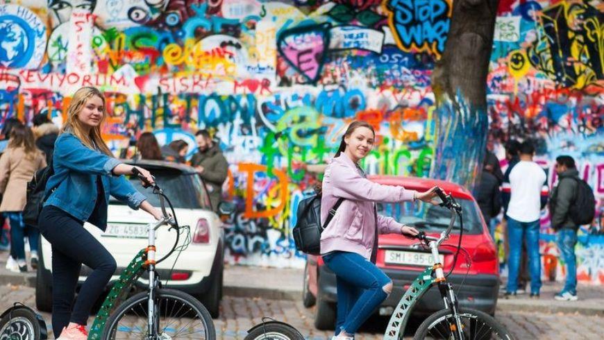 Прага для хипстеров - экскурсии
