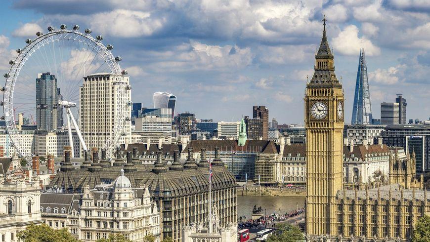 Ежедневная прогулка по Лондону - экскурсии