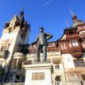 Дворец Пелеш: подлинная история Румынии - экскурсии