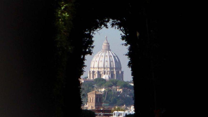 Прогулки по неизвестному Риму - экскурсии