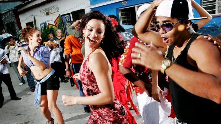 Танцевальные ритмы Мадрида - экскурсии