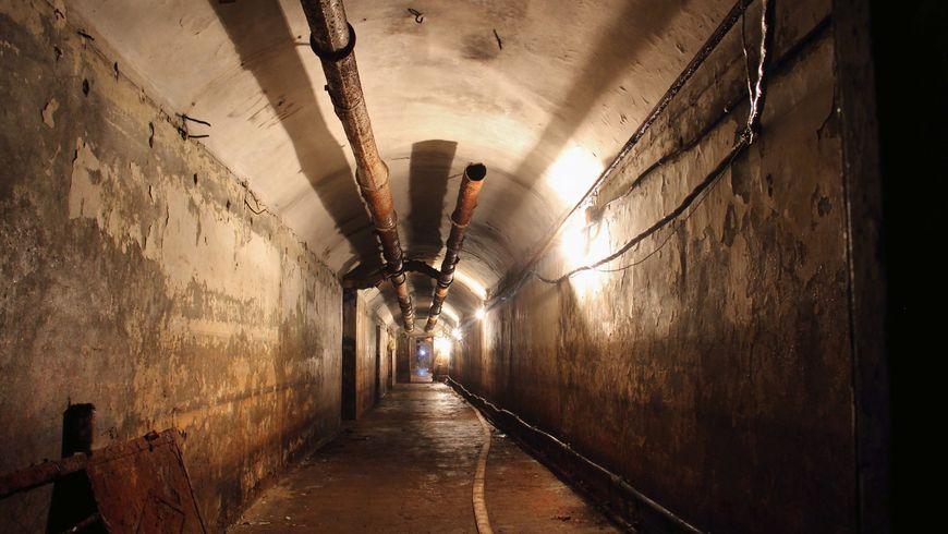 Подземная Самара - экскурсии