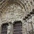 Нотр-Дам де Пари — cимфония в камне - экскурсии