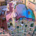 Влететь в Барселону! (трансфер+обзорная экскурсия) - экскурсии