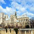 Нотр-Дам и всё самое главное в Париже - экскурсии