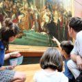 Сказочный Лувр для детей от 6 лет - экскурсии