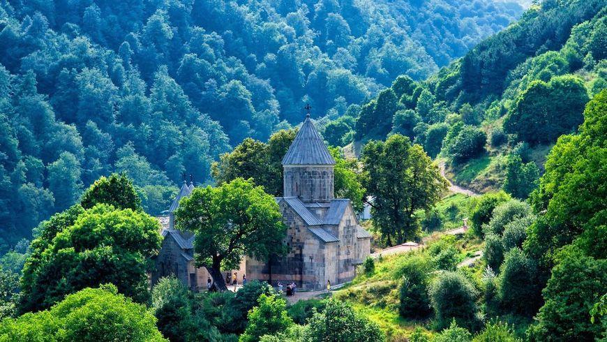 Маленькая «Швейцария» в Армении - экскурсии