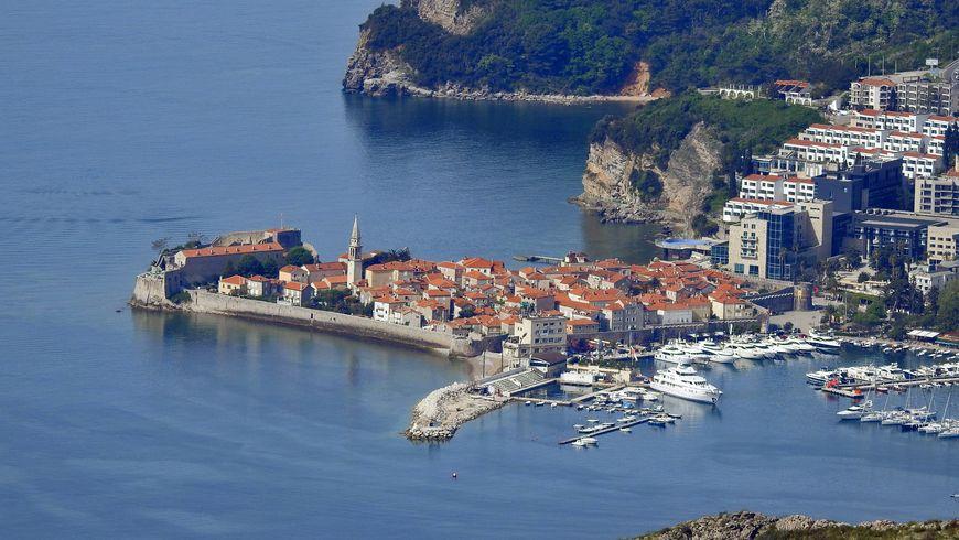 Черногорская гармония - экскурсии