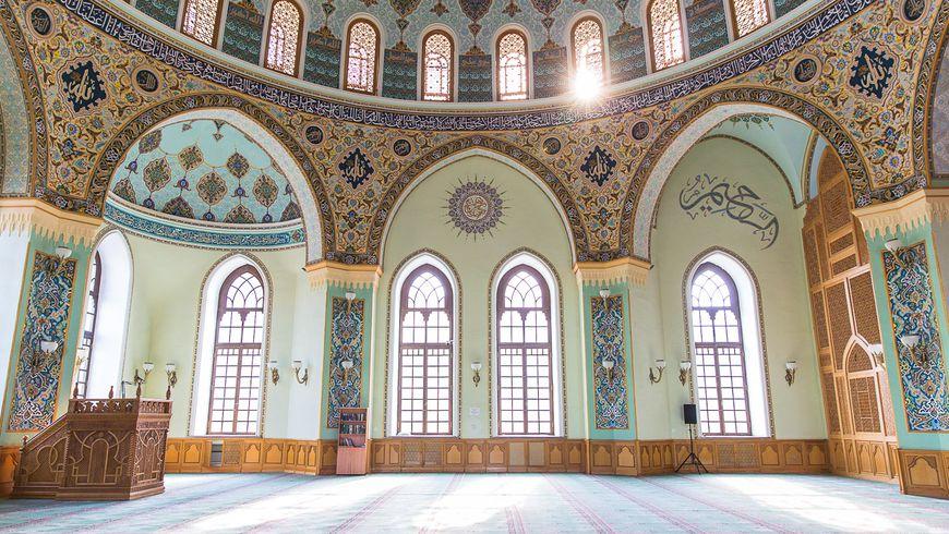 Мусульманские святыни Баку и Абшерона - экскурсии