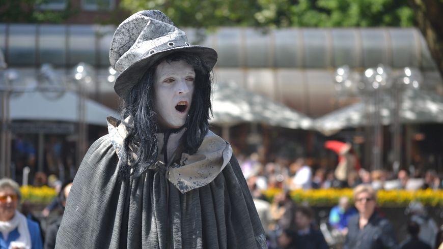 Сказочный Кёльн для детей - экскурсии