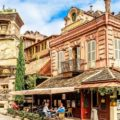 Тбилиси — любовь с первого взгляда - экскурсии