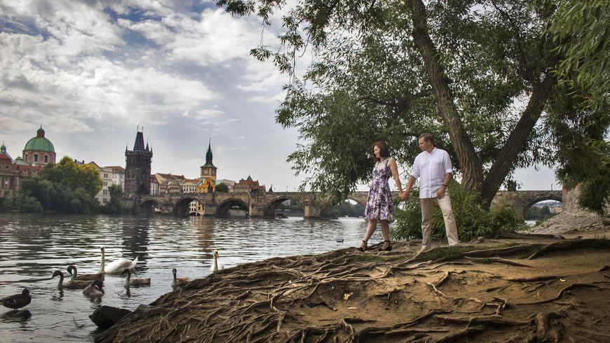 Прага в объективе - экскурсии