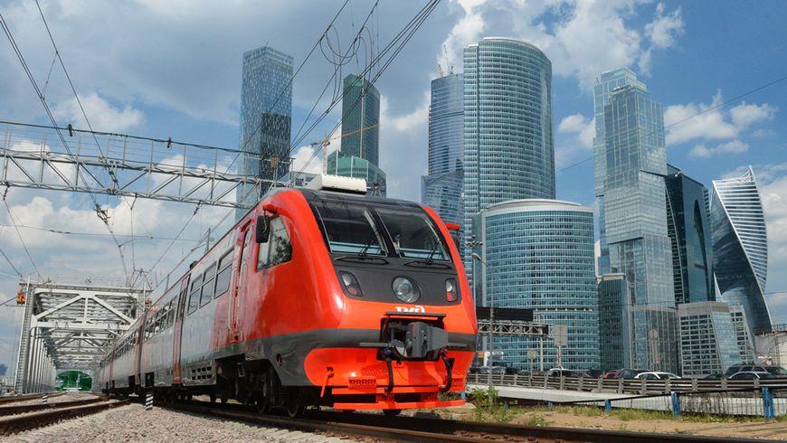 Москва наизнанку— экскурсия поМЦК - экскурсии