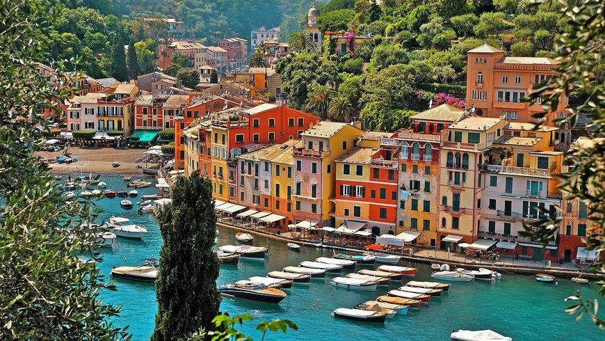 Открыть красоту иобаяние Итальянской Ривьеры - экскурсии