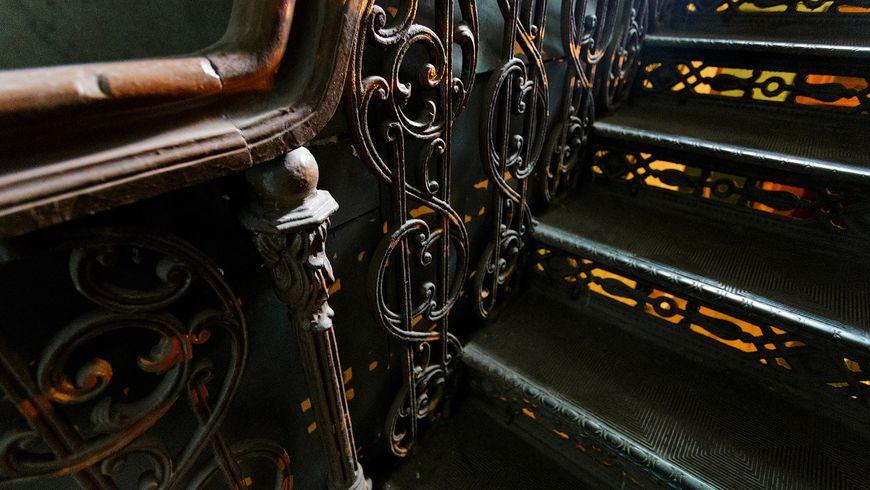 Что скрывают дома Нижнего Новгорода - экскурсии