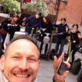 Обзорная экскурсия на сегвей по Мадриду - экскурсии
